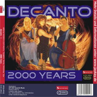 decanto - 2000 Years